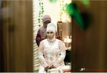 Wedding Day Ram &Nur by JP Photography