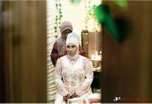 Wedding Day Ram &Nur by JP Photography