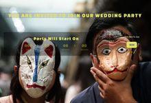 Wahyu & Evi Wedding by Invite You