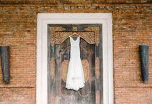 Karang Putih For Anh & Steven by Nagisa Bali