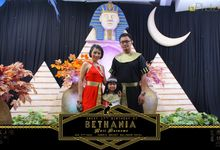 Bethania Sweet 17th Birthday by iPhoto Photoprint