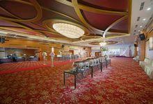 Angke Restaurant Kelapa Gading - Ballroom and Function Hall by Angke Restaurant & Ballroom Jakarta