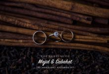 Majid & Sabahat - Wedding  by Seven Pictures