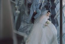 Wedding Aviv & Gabriela by VinZ production
