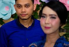 Lamaran Pipit & Budiyanto by lutungsakti