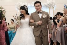 Wedding Of Jerry & Steffi by Ohana Enterprise