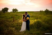 Luxe Cliff Wedding by BaliWedding