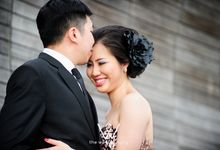 Rey & Jenny | The Engagement by The Wagyu Story