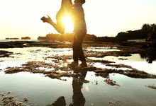 Prewedding Shoot by Adhi Wijaya
