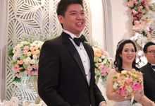 MC Wedding Thamrin Nine Jakarta - Anthony Stevven by Anthony Stevven