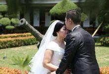 Wedding Of Firman & Ervina by Ohana Enterprise