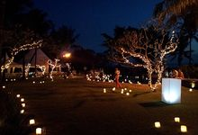 Lighting Decorations by Alpatra productions