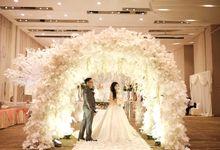Wedding Of Andry & Irena by Ohana Enterprise