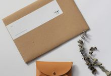 Package Invitation & Gift by Signore Gift
