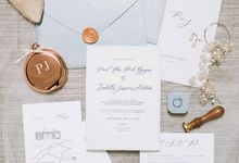 Elegant Country Wedding by For Thy Sweet Love
