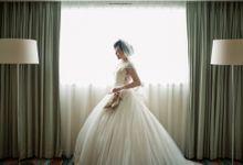 THE WEDDING OF STEVE & KRISTINA by AB Photographs