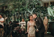 THE WEDDING OF KENNY & NAOMI by AB Photographs