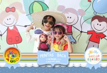 BIMBA photobooth by ST Photobooth