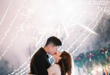 EDWARD & SOPHIA by Twogather Wedding Planner