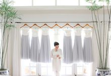 Olivia & Philipus by Bali Wedding Paradise