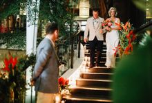 Simon & Bonnie by Q Events Bali