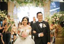 Wedding Of Kevin & Regina by Ohana Enterprise