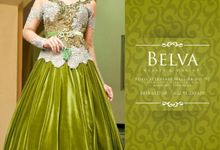 Dress & Attire by Belva Kebaya