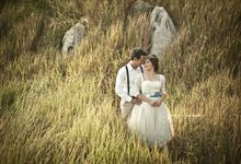 Thanks To Ditha & Marvin by Wong Akbar Photography