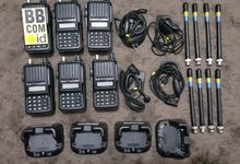 Unit Handy Talky Icom V80 by Handy Talky Rental bbcom