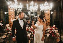 Mix Culture Wedding in Bali by Classy Decor