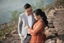 Pre-wedd Hansen Meicy by My Story Photography & Video