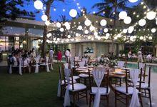 Wedding Yodie & Ardelia by Villa Vedas