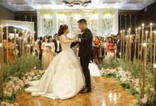 Wedding Of Willy & Sherly by Ohana Enterprise