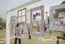 BUMI SANGKURIANG - RENDRI & RONI by Organdi Decor