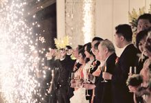 Hendra + natalie | wedding by alivio photography