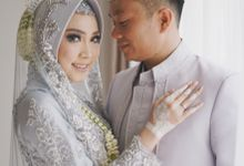Andri & Sandra Wedding by Viceversa