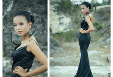 make up for photoshoot by Vivi Make Up & Hair Do