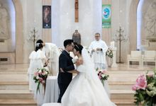 Wedding Of Bill & Lani by Ohana Enterprise