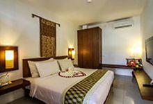One Bed Room Pool Villa by Ubud Green Resort Villa