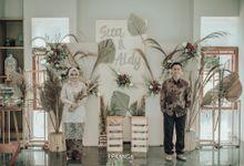 The Engagement Of Gita & Aldy by Kayukudecora