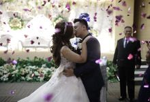 Wedding Of Ariel & Maria (Green) by Ohana Enterprise
