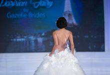 Fashion Show 2015 by Gazelle Brides