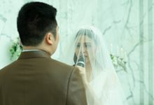 Wedding Of Echa & Jessica by Ohana Enterprise