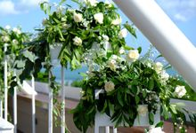 Wedding of Jessie and Ian by PMG Hotels & Resorts