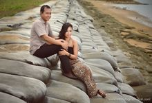 Pre Wedding Photo by AT Photography Bali