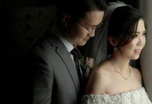 The Wedding of Andre & Jeceline by Grand Mercure Bandung Setiabudi