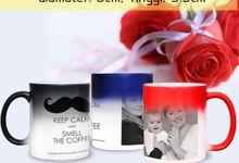 Souvenir Mug Cantik by INNOFOTO FRAME & GIFT