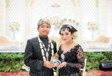 Wedding Of Bima & Riri by Ohana Enterprise