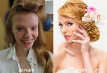 Make Over by Portia MakeUp Artist