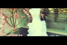 "Iwan + Chaterine SDE (Same Day Edit) Wedding Video - ""A Whole New World"" by Positivo"